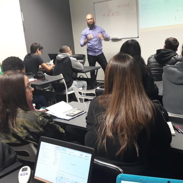 aula de marketing digital
